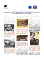 Pino GUIDI, Enrico MERLAK - Istituto Italiano di Preistoria e Protostoria
