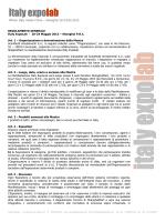 scarica il pdf - Italy ExpoLab