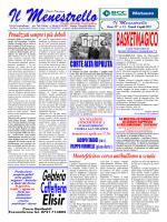 Numero 13 del 4 Aprile 2014