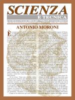 SeT mag-giu2011 - Società Italiana per il Progresso delle Scienze