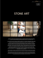 STONE ART - La Fabbrica