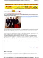 16.10.2014 RAVENNA 24 Presentazione del libro di Paolo Gambi