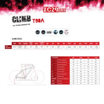 CLIMB t90A