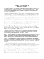 Allegato - SLP CISL BRESCIA