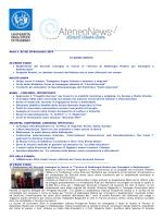 Newletter 20 Novembre 2014