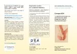 """""""LA BIOTECNOLOGIA E LA GESTIONE DEL PIEDE"""