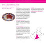 SFILACCI DI EQUINO - Veneto Agricoltura