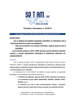 Periodico informativo n. 93/2014