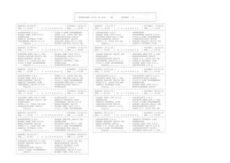 CalendariEsordientiA11