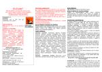 Etichetta ministeriale DPD