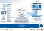 conferenza interregionale programma OKOK