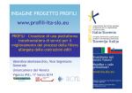 Dott.ssa Montesarchio - Unioncamere del Veneto