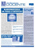 PD novembre 2014 - Gilda Professione Docente