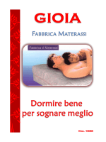 Catalogo Adulti - Gioia Materassi
