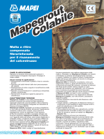 Mapegrout Colabile Mapegrout Colabile