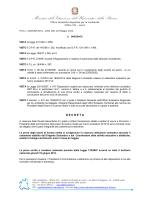 decreto_nomine - Ufficio scolastico regionale per la Lombardia