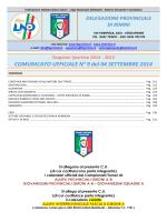 CU 9... - F.I.G.C. Rimini