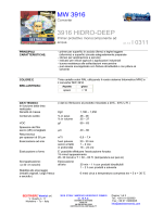 3916 (CONV.MW 3916) HIDRODEEP PRIMER