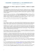 Tax Alert Lettere di intento pubblicato il Modello e chiarito il regime