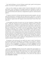 Relazione 4° Congresso Regionale UILA Emilia