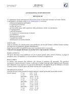 Documentazione SGQ SIRQ