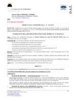 o.s.t. - Comune di Ferrara