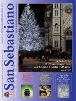 San Sebastiano n. 258 - Misericordia di Firenze