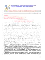 Anno XII, n. 34 (23 Giugno 2014)