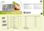 Download the presentation of TRK 600