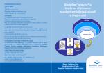 Programma - Formazione Ospedale Pediatrico Bambino Gesù