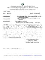 assistente tecnico - Ufficio Scolastico Regionale per le Marche