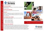 Scarica - Centro Studi Synapsy