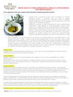 brochure olio BRUNO