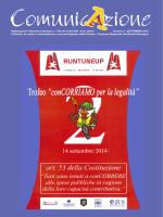 numero 2/2014 - pdf - Direzione regionale Emilia Romagna