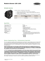 Modulo dimmer LED LC65