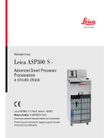 Leica ASP300 S - - Leica Biosystems