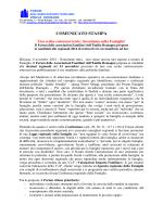 CS Forum Manifesto Regionali 2014