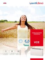 VCE VCE - ventilclima