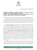 CS n.3 LaVis_Gruppo La Vis a Vinitaly_2014-04-04