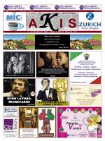 AKIS 3 - 275- 7 Marzo 2014 - Majorana