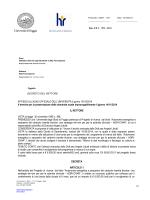 Bando borsa di studio_LIBUTTI_3 - Università degli Studi di Foggia
