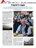 Viaggio in camper - Confederazione Italiana Campeggiatori