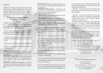 Scarica Bando di Partecipazione XX edizione 2014 versione Italia