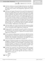Capitolo 3 – Gli amminoacidi e le proteine