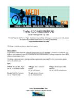 Trofeo XCO MEDITERRAE