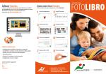 Software FotoLibro Come creare il tuo FotoLibro