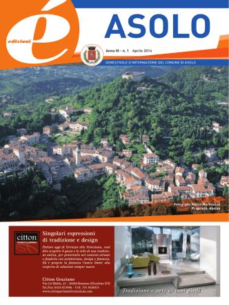 asolo - Regione Veneto