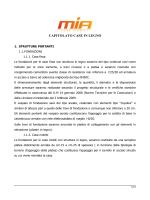 CAPITOLATO CASE IN LEGNO