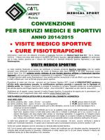25/09/2014 - Cassa e Tempo Libero