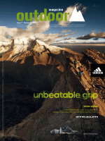 Outdoor Magazine 5_2014